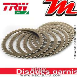2007 Trw Triumph 675 Street Triple Clutch Discs