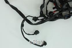 2009 Triumph Street Triple 1050 Main Wiring Harness Harness