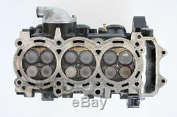 2013 Triumph 675 Street Triple Engine Cylinder Head