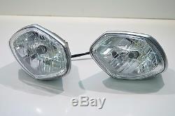 2013 Triumph 675 Street Triple Headlight Assembly