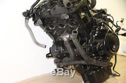 3/18 Triumph Street Triple 675 Rx R Engine Transmission Engine Block Engine 12tkm