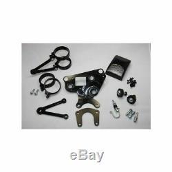 448171 Classic Headlight Kit Lsl Triumph Street Triple / R 675