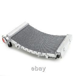 Aluminium Cooling Radiator Pr Triumph Street Triple 675 675r 08-12