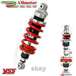 Amortisseur Triumph Street Triple 675 2014 Yss Suspension Moto Shock Absorber