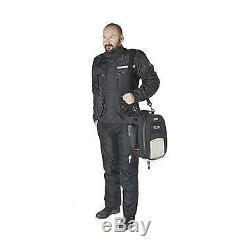 Bag Givi Ut810 + Flange Bf02 Triumph Street Triple 675 2014