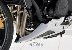 Belly Pan Triumph Street Triple / R 07-12 Unpainted (e) With Abe