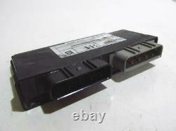 Box CDI Ecu 647d-190g-0b0 Triumph Street Triple 675 2007-2012