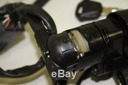 Closed Kit Ecu CD Key Lock Kit Triumph Street Triple S A2 17- (lager12 / 18)