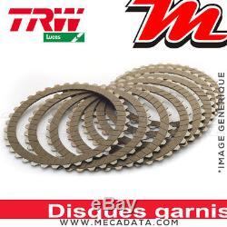 Clutch Discs Trimmed Trw Triumph 675 Street Triple 2009