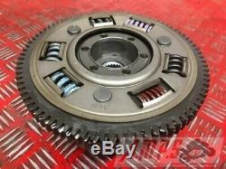 Clutch With Triumph Street Triple 675 2013 To 2016 Disk