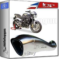 Complete Line Hp-corsage Hydroform Stainless Hom Triumph Street-triple 2007 07 2008 08