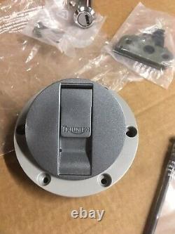 Complete Lock Kit Triumph Street Triple T2505606