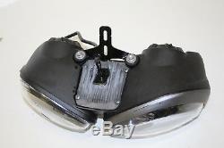 Defective Headlights Original Triumph Street Triple S A2 17- (lager12 / 18)
