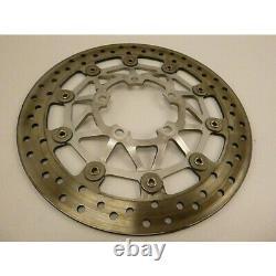 Dis0404191507 Front Brake Discs Triumph 675 Street Triple 2007 2011 N