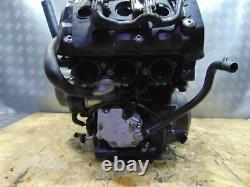 Engine Triumph Street Triple 765 2017 2019 Warranty 3 Months