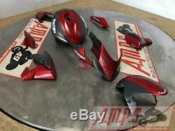Fairing Kit With Tank Triumph Street Triple 675 2013 To 2016