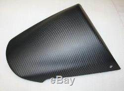 From Cover Triumph Street Triple Selle 2007 2008 2009 2010 2011 2012 Carbon Mat