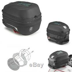 Givi Bag St603 + Flange Bf02 Triumph Street Triple 675 2012