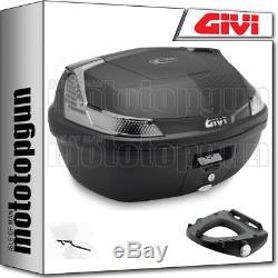 Givi Monolock Suitcase B47ntml Blade For Triumph Street Triple 675 2009 09 2010 10