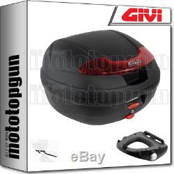 Givi Monolock Suitcase E340n Vision For Triumph Street Triple 675 2011 11 2012 12
