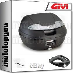 Givi Monolock Suitcase E340nt Vision For Triumph Street Triple 675 2011 11 2012 12