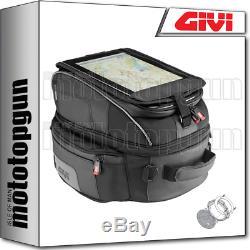 Givi Reservoir Tanklock Bag Xs306 Xstream Triumph Street Triple 675 2011 11