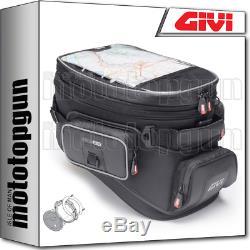Givi Reservoir Tanklock Bag Xs308 Xstream Triumph Street Triple 675 2012 12