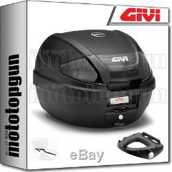 Givi Suitcase Monolock E300nt2 Case For Triumph Street Triple 675 2010 10