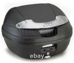 Givi Top Case E340nt - Triumph Street Triple Package Holder 675 2007 07 2008 08