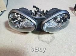 Headlight Headlight Triumph Street Triple 675