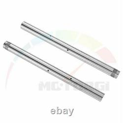 Indoor Fork Tubes For Triumph Street Triple 675 R 2013-2017 T2044261