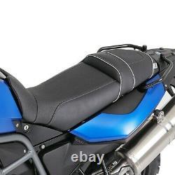 Moto Comfort Saddle Gel Triumph Street Triple R Modificación