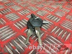 Neiman Kit Without Box CDI Triumph Street Triple 675 R 2011 To 2012