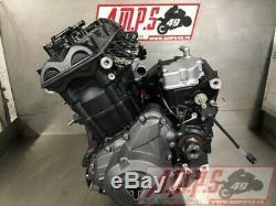 New Triumph 765 Street Triple R Engine 2017 To 2019