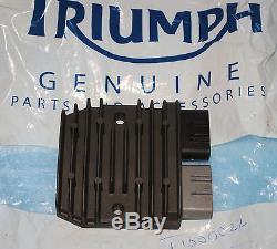 New Triumph Speed Triple 1050 Tiger 800 XC Tension Regulator Street Triple