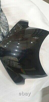 Original Triumph Pare-brise Flyscreen Speed Triple Street Triple 1050 675 Black