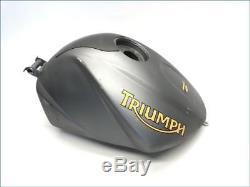 Reservoir Triumph Street Triple 675 07-12 R