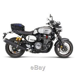 Saddle Bag Moto Bagster Spider Bu Triumph Street Triple R