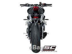 Sc Project Sc1-r Carbon Triumph Street Triple S 660 A2