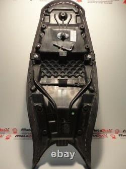 Seat Seat Of The Selle Rear Triumph Street Triple 675 675r 06 12