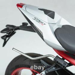 Sidebags - Frames Sw-motech Blaze H Triumph Street Triple 765 S/r