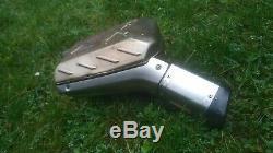 Silent Slip On Original Triumph Street Triple Arrow A9600562 For 765