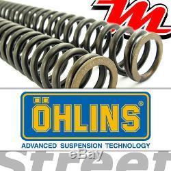 Spring Fork Ohlins Linear 9.0 (08693-90) Triumph Street Triple 675 2011