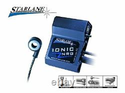 Starlane Ionic Quick Shifter Kit Triumph Street Triple 675 R