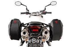 Sw-motech Blaze H Triumph Street Triple 675 Seat Kit 07-12 / R 08-1