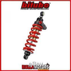 T0017xze01 Rear Shock Absorber Bitubo Triumph Street Triple 2009