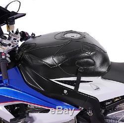 Tank Protector Bagster Triumph Street Triple 2015 Matte Black Bike Bag