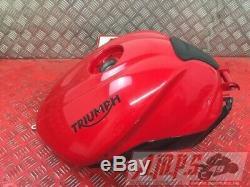 Tank Triumph Street Triple 660 S 2017-2020