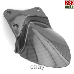 Triumph 675 Daytona Street Triple R 100% Fibre Carbon Guard Rear Buoy 06-12