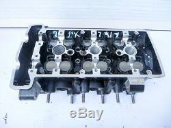 Triumph 675 Street Triple Cylinder Head From 2013 It Also Runs On Daytona